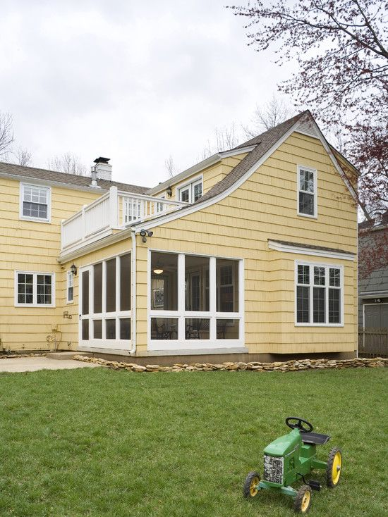 Cape Cod Addition Home Addition Traditional Exterior House Exterior
