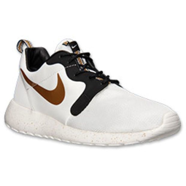 mens nike roshe one hyperfuse premium casual shoes