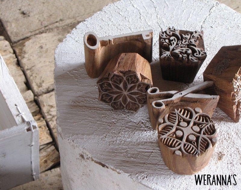 Weranna's mold