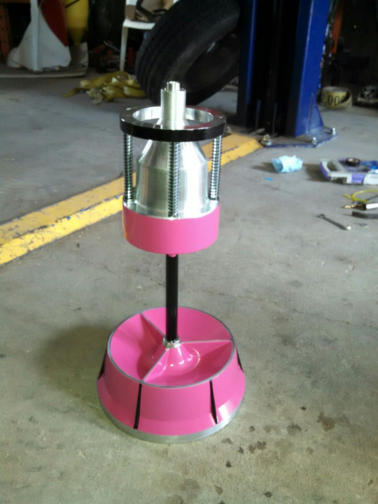 Pin on Tire wheel Balancer and Tire Machines