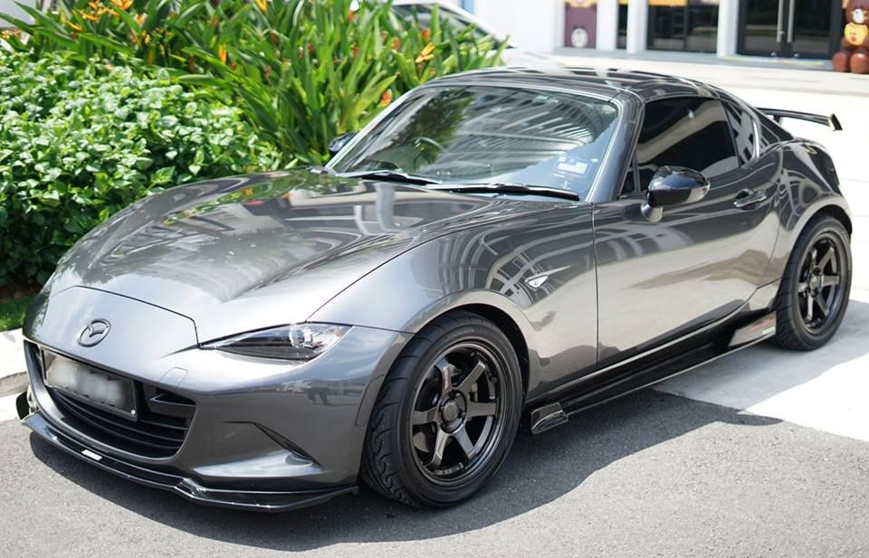 Knight Sports Body Kit For Mx5 Nd Miata Mx 5 Miata Nd Mazda