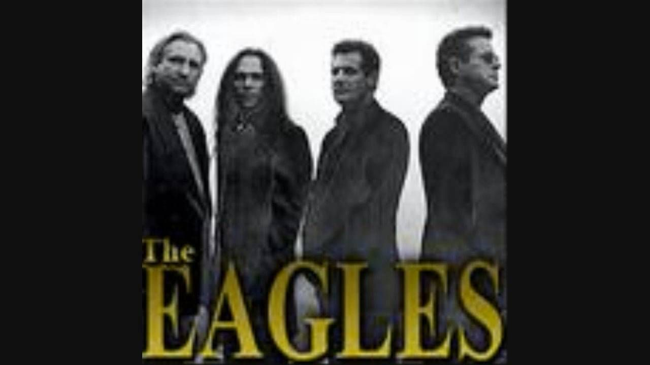 Eagles House Of The Rising Sun Rock And Roll Eagles Band Musik