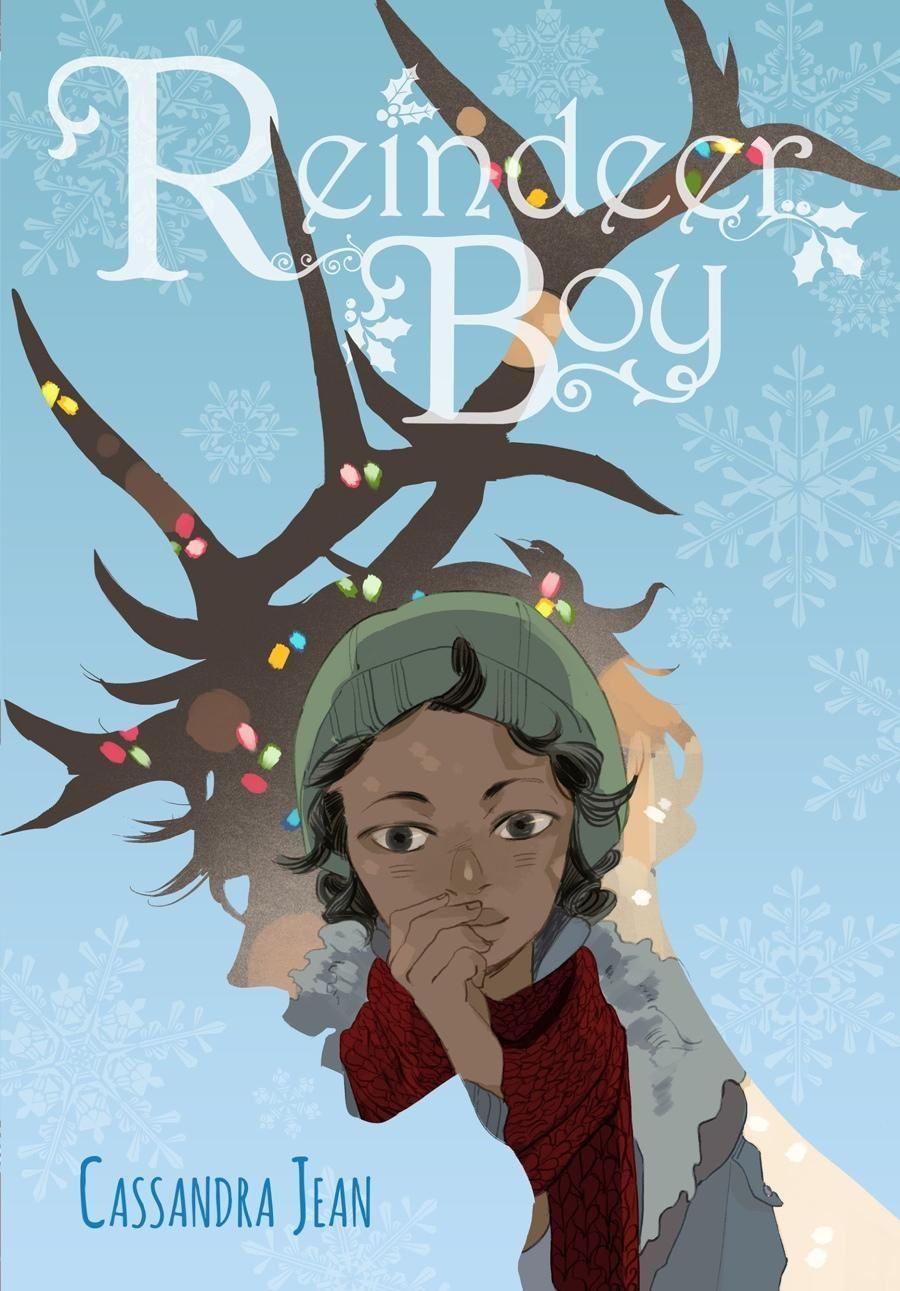 Reindeer Boy Comics by comiXology Cassandra jean