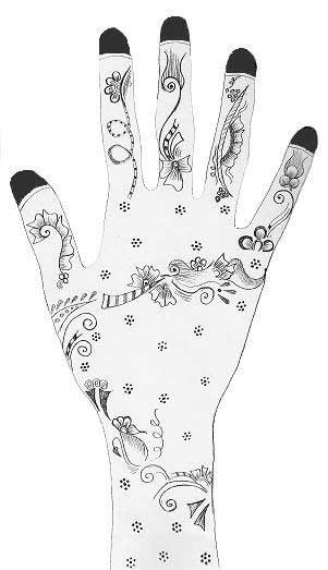 photograph about Printable Henna Designs named absolutely free+printable+henna+designs Printable Henna Strategies