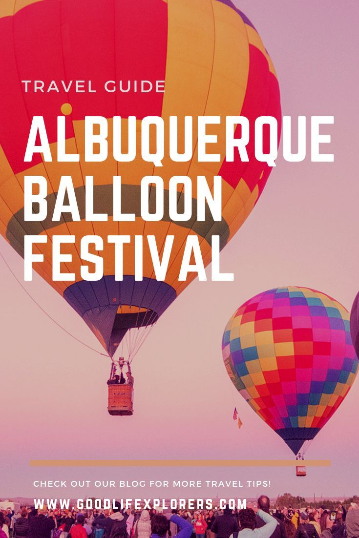 Albuquerque International Balloon Fiesta Balloon fiesta