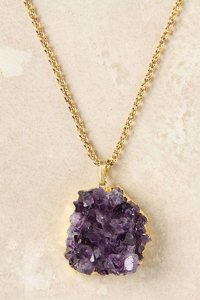 Canastra Necklace $42
