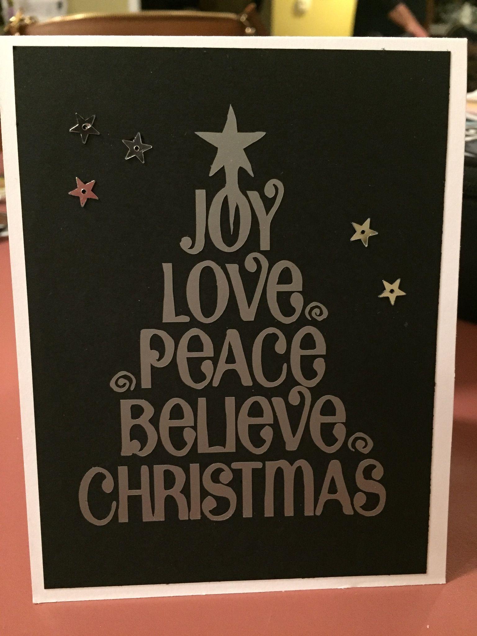 Pin by Reba Baird on 2017 Christmas Cards | Pinterest | Christmas ...