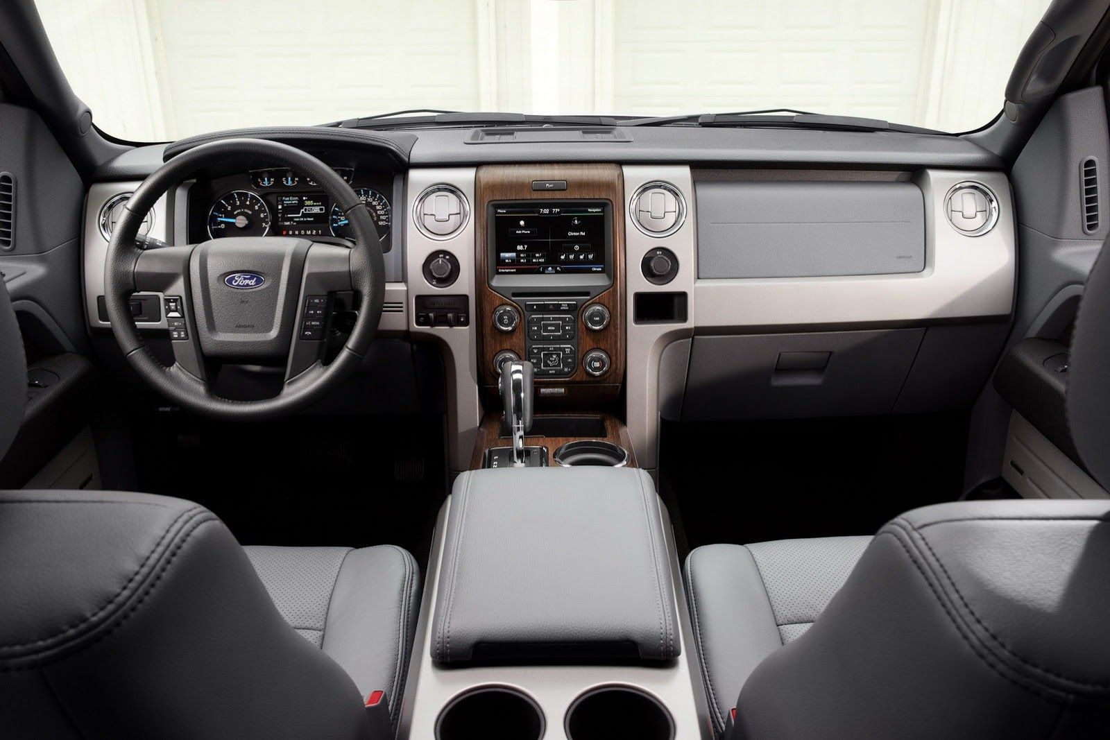 2014 Ford 150 Lariat Interior Black Ford Bronco Ford Bronco