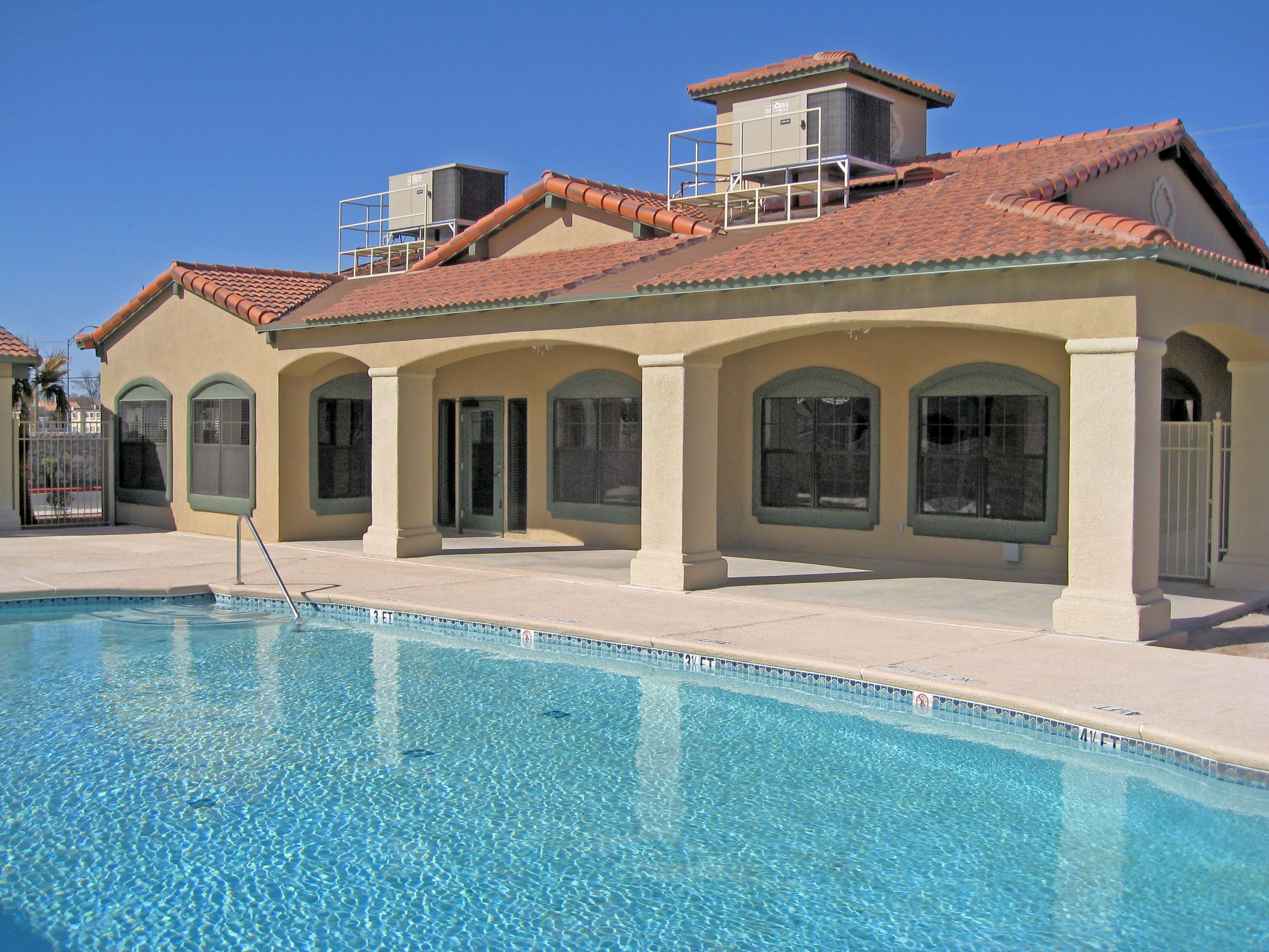 Spanish Creek Townhomes located in El Paso, TX. (With ...