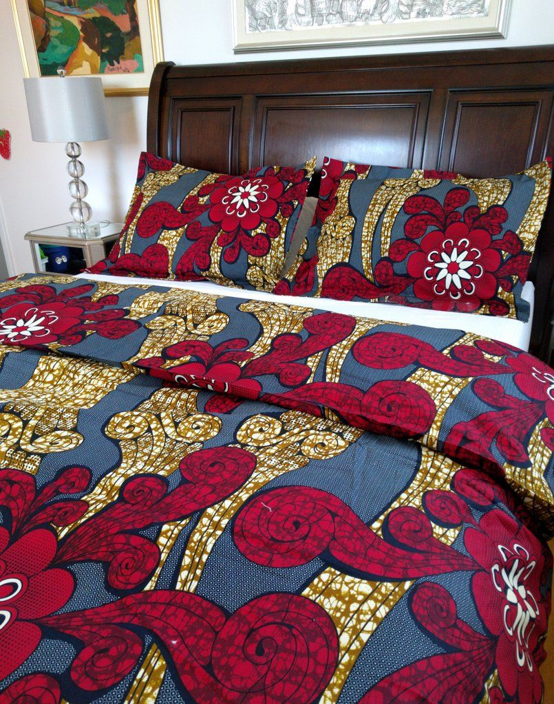 african inspired interior design ideas ankara duvet cover sets rh pinterest com