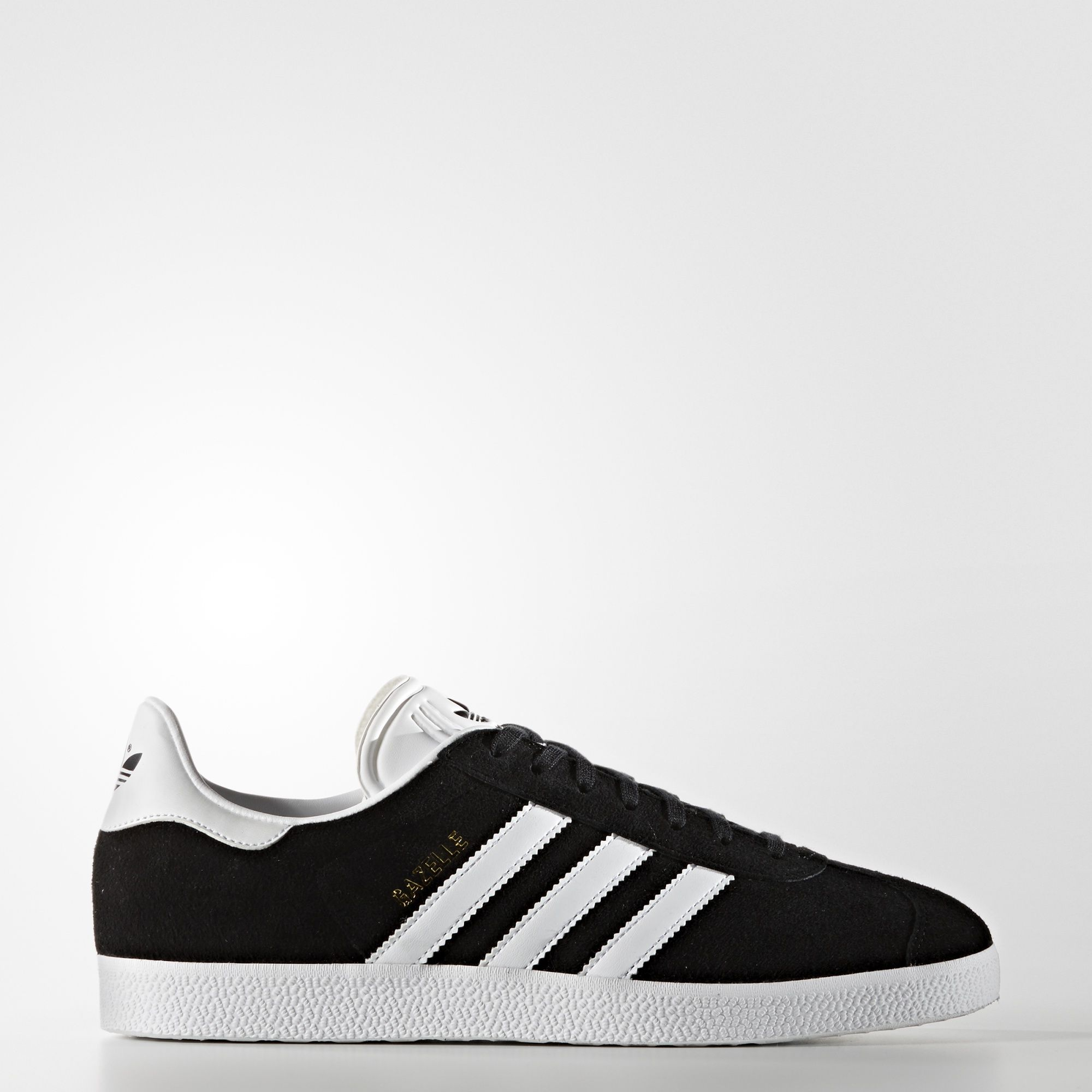 huge discount 253c6 363d2 Gazelle Noire, Chaussures Gazelle, Chaussures Femme, Mode Homme, Adidas  Hommes, Baskets