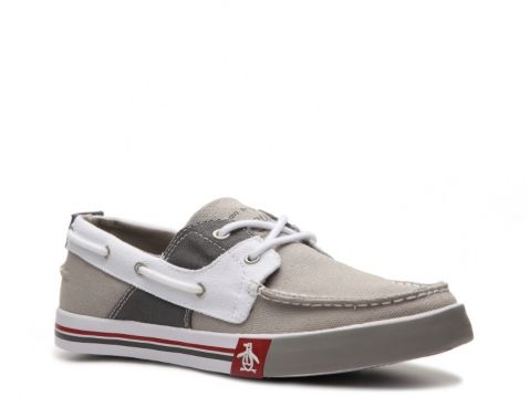 Original Penguin Fly Ocean Boat Shoe
