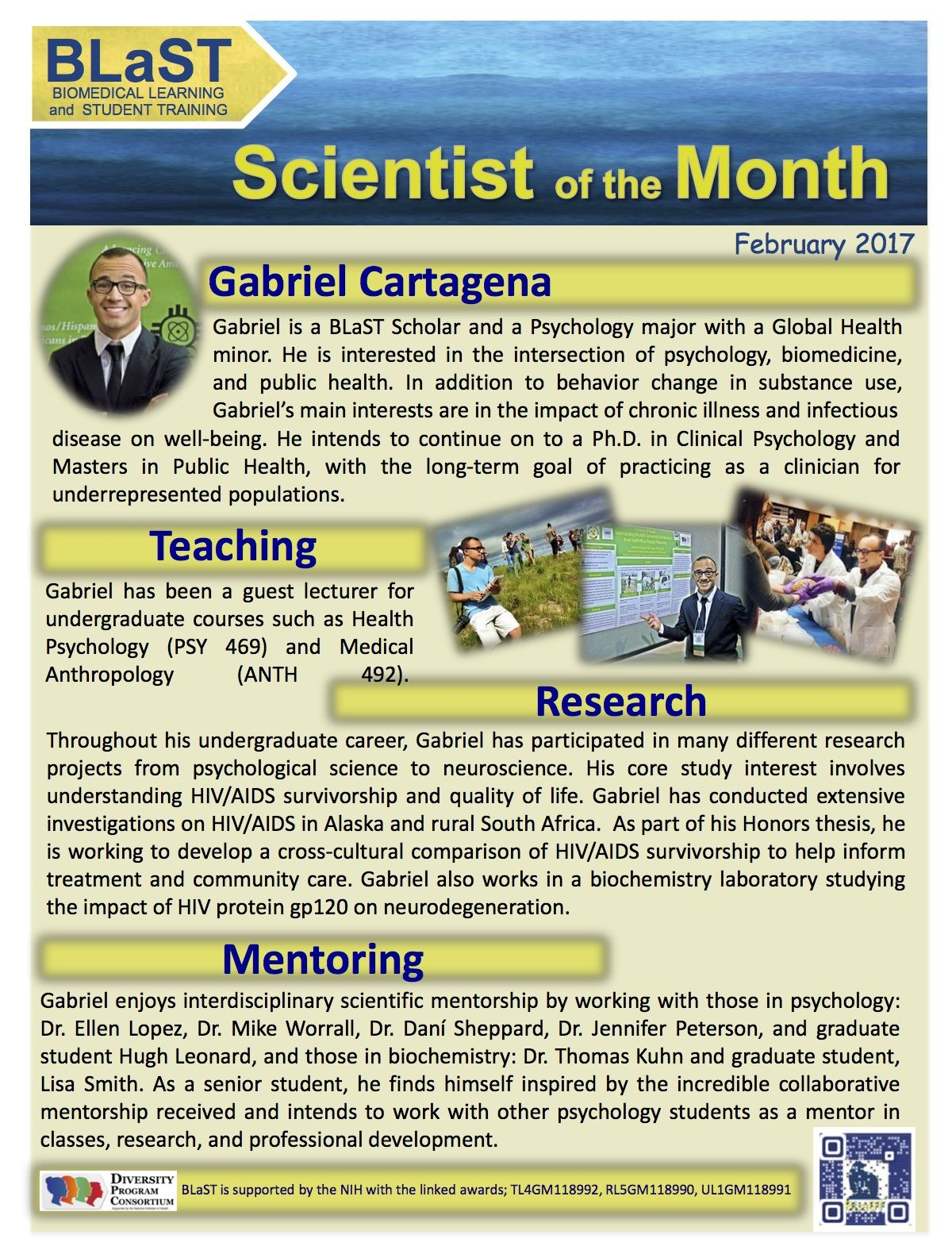 Pin by University of Alaska Fairbanks on Scientists of the