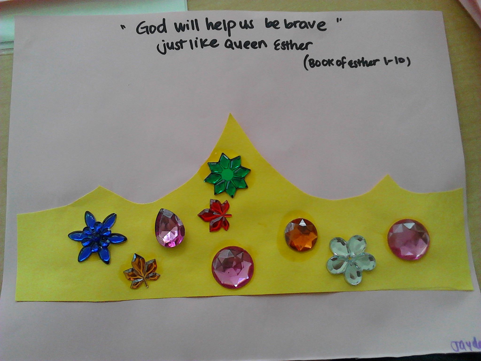 Bible craft for preschoolers - Find This Pin And More On Preschool Crafts