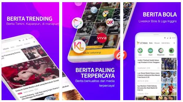 5 Aplikasi Baca Berita Terbaik Untuk Android Androbuntu Aplikasi Android Berita