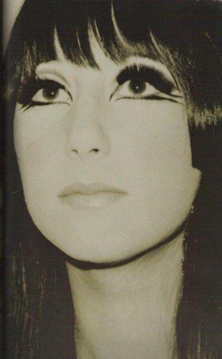 Cherilyn Sarkisian