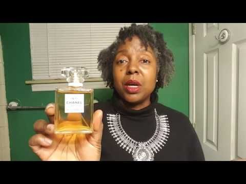 Is Chanel No. 5 REALLY worth the hype?