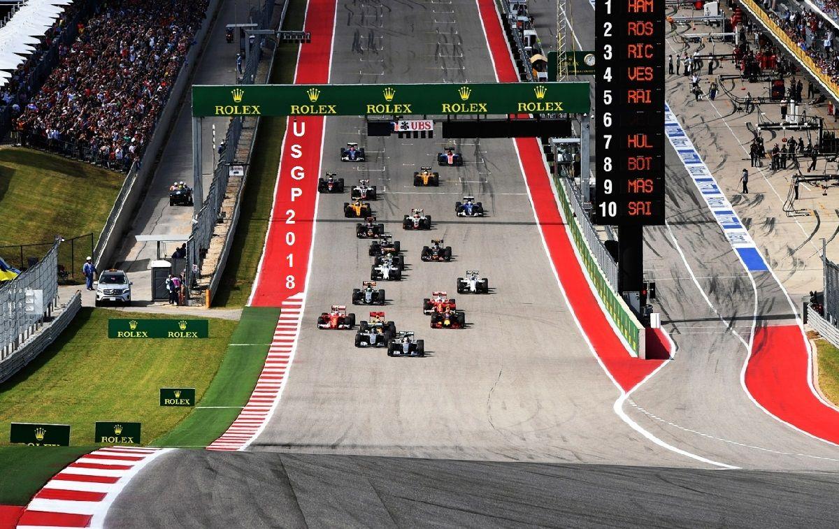 watch us grand prix 2018 live stream formula 1 racing online rh pinterest com