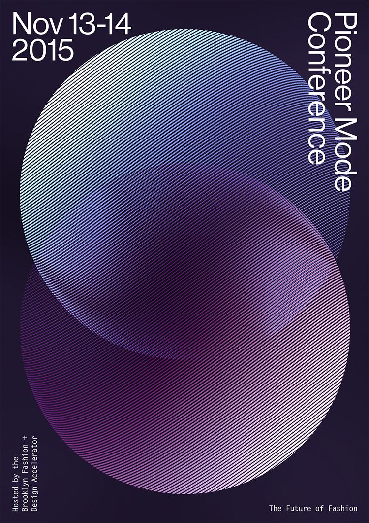 Pioneer Mode Conference - Marius Roosendaal