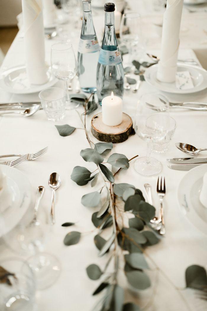 Photo of Positive sweet pastel German wedding in the Waldvogel Hotel | Junebug Weddings