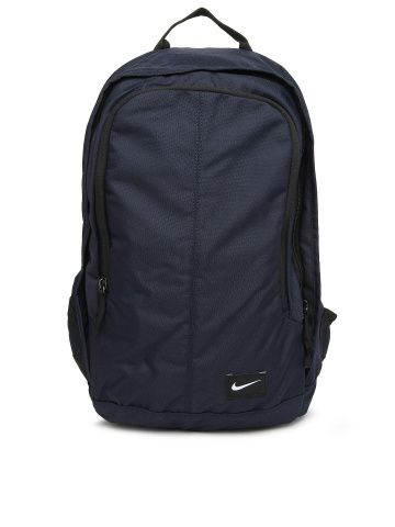 1d60f35fc7 Nike Men Navy Printed Backpack