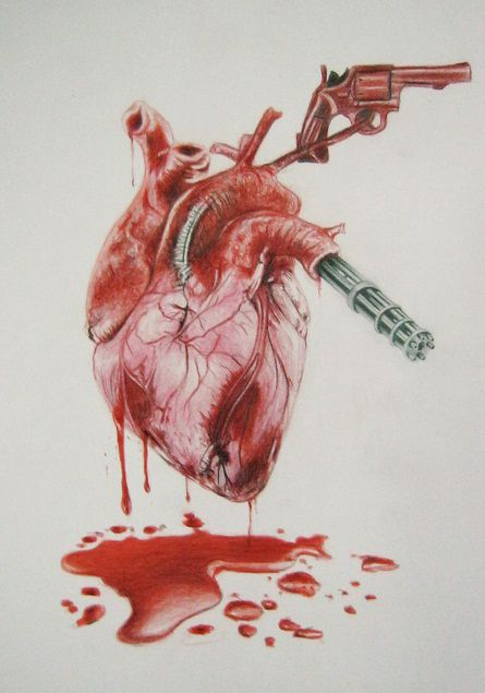 heart attack by A-D-I--N-U-G-R-O-H-O on DeviantArt | tattoo ...