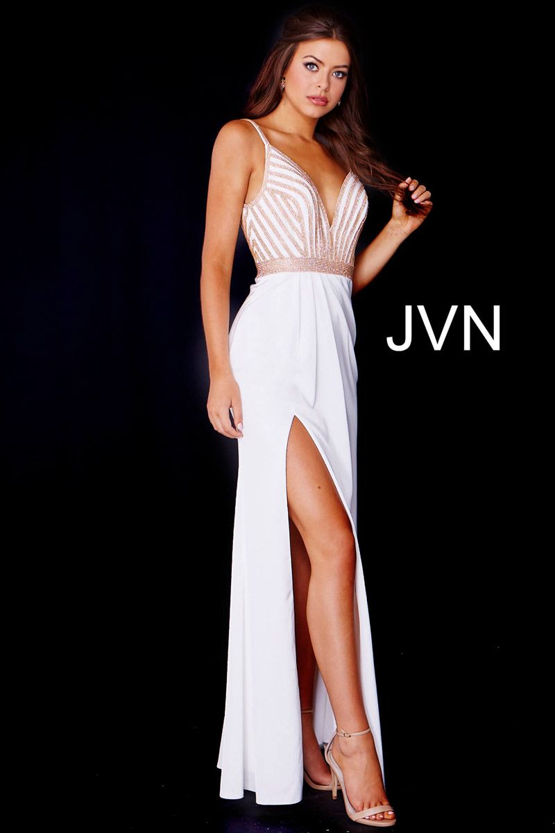 Jvn comes in redgold glitter at ccus of rome in ga