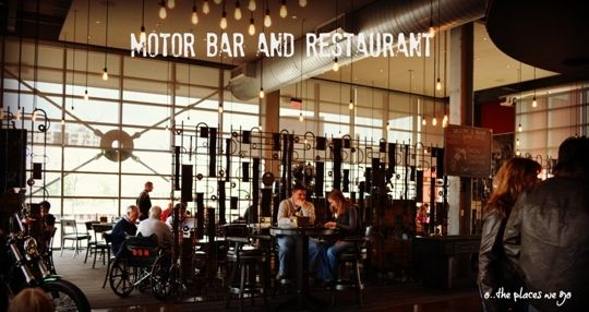 Motor Restaurant And Bar Kid Friendly Restaurants Restaurant