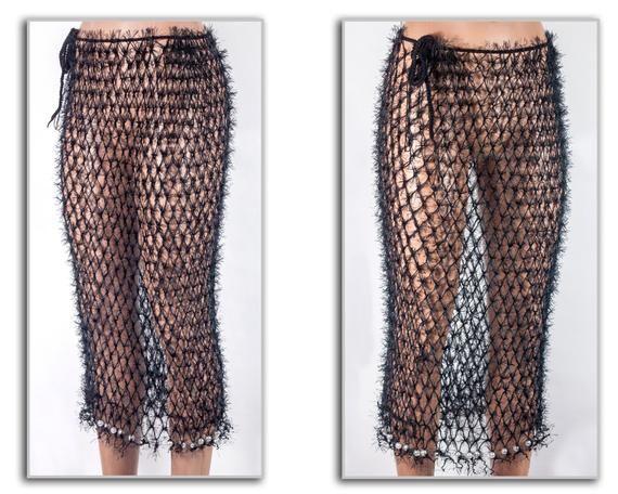 a3917f5c24 Pareo, Beach Skirt, Crochet Skirt, Sarong, Hot Skirt, Crochet Pareo, Beach  Bikini Cover, Crochet Bik