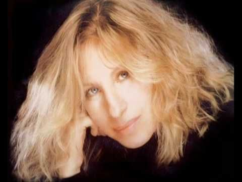 Barbra Streisand,Barry Gibb (Our Love) Don't Throw It All