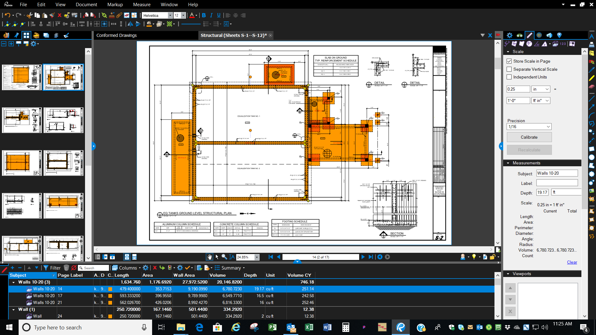 Adobe PDF vs  Bluebeam for Construction | Construction Tools