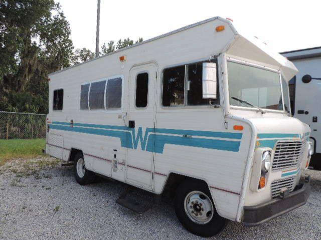 1976 Winnebago Brave for sale - Wildwood, FL | RVT com