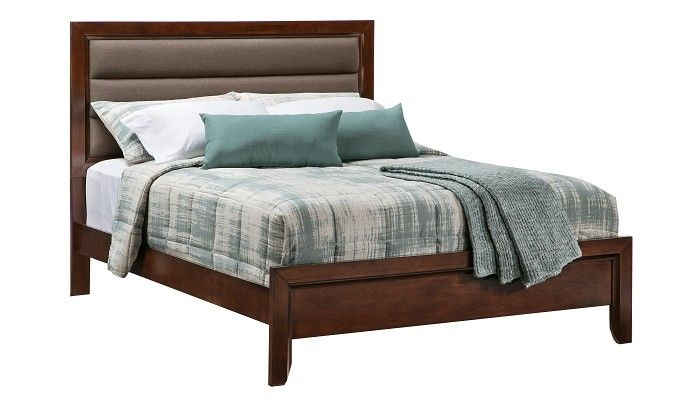 Best Slumberland Furniture Marabela Collection Cherry King 400 x 300