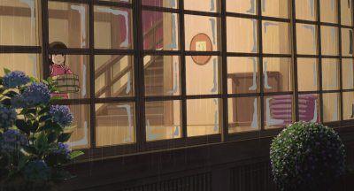 Spirited Away (2001) 1080p Animation Screencaps 센과