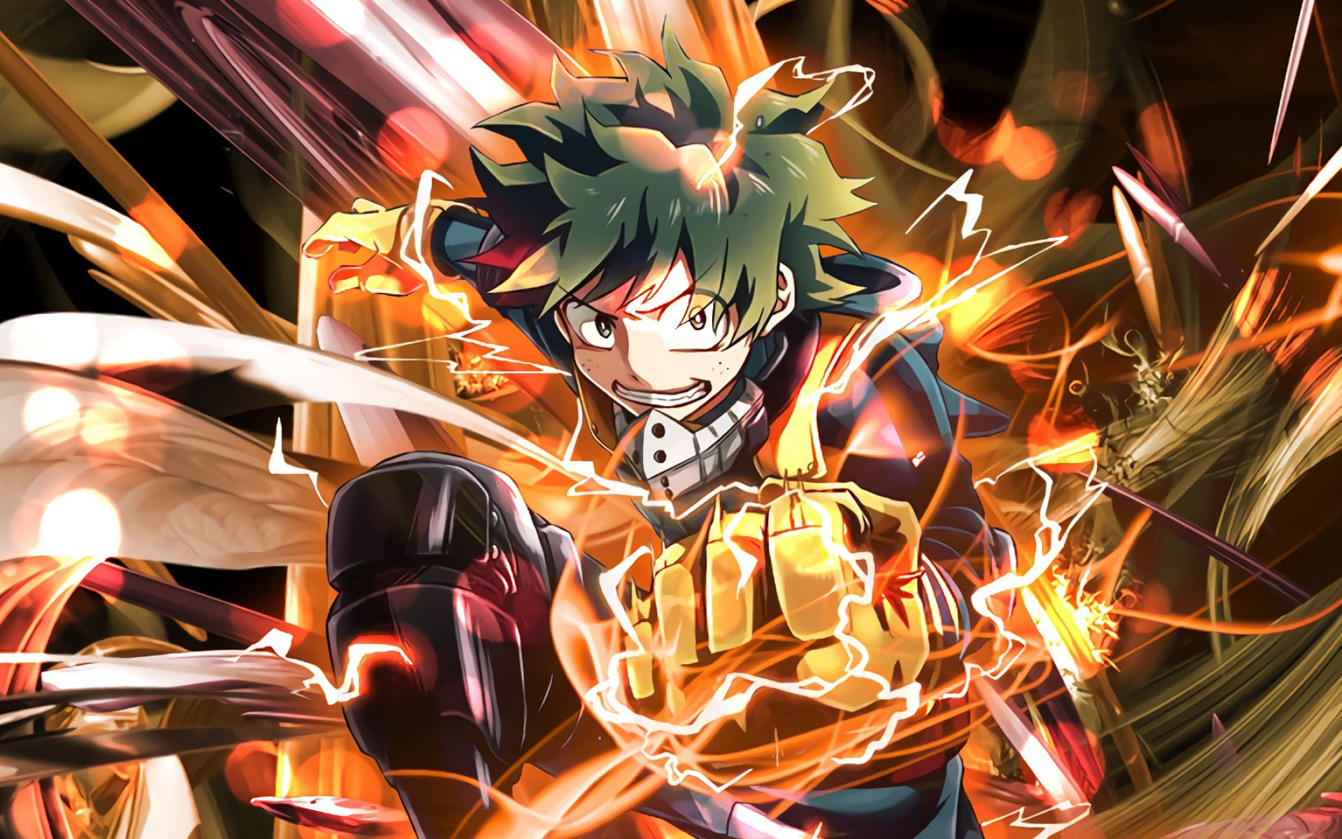 My Hero Academia Wallpapers 1080p Hero Wallpaper My Hero My Hero Academia Eraserhead