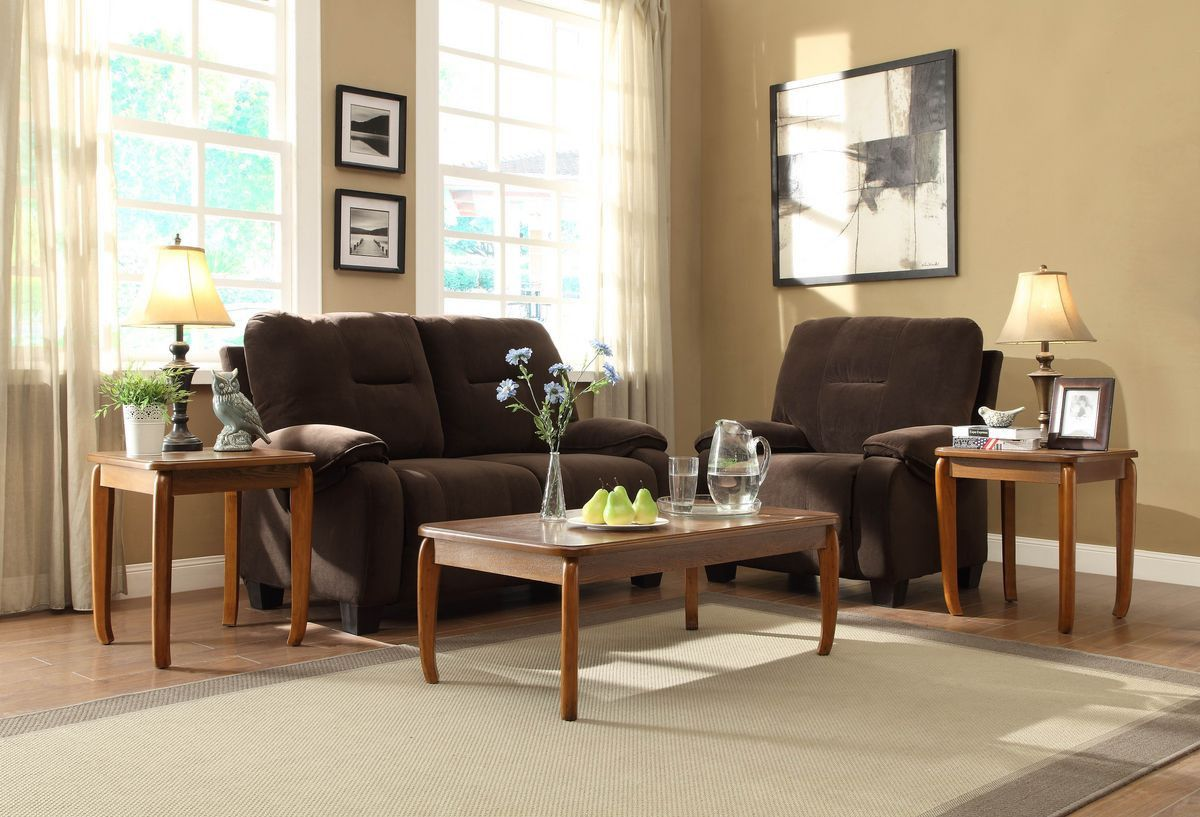 Barnaby pc occasional tables set