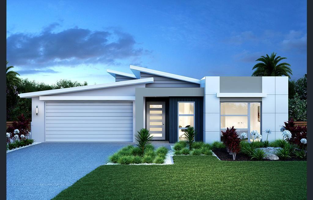 Bridgewater Home Design & House Plan by G.J. Gardner ...