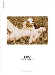 Daisy, marc jacobs