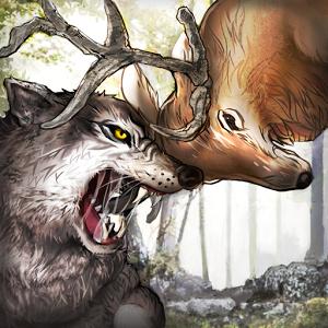 Wild Animals Online WAO 1 91 MOD APK Unlimited Money - APK