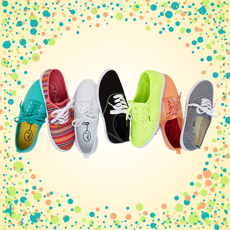 Let's kick it! #ShoesdayTuesday #Sneakers