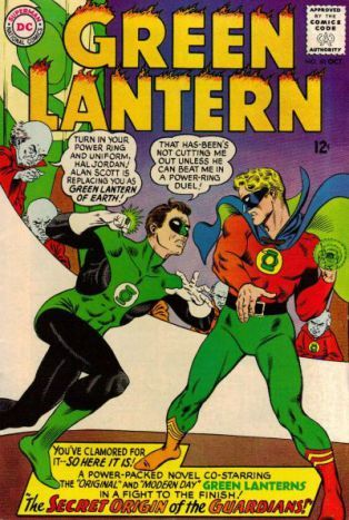 On this episode, Spencer and I discuss Green Lantern #39-41. ATTN. LISTENERS: Please subscribe, Rate & review us on either iTunes or Stitcher. and Don't forget to tell your friends about this s…