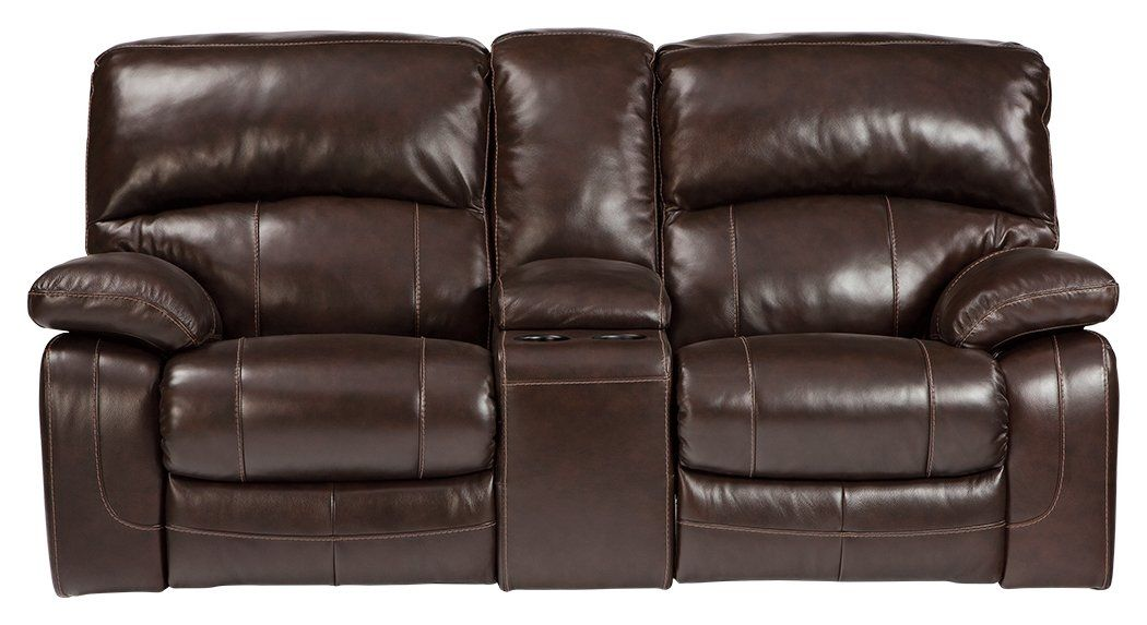Ashley Furniture Signature Design Damacio Glider Recliner