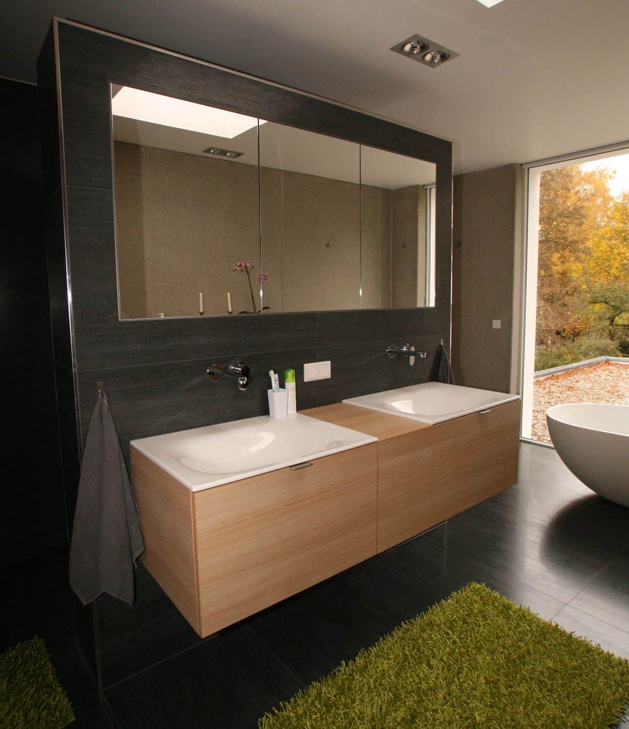 Badezimmer nach Maß - Schreinerei Wiedmann  Badezimmer