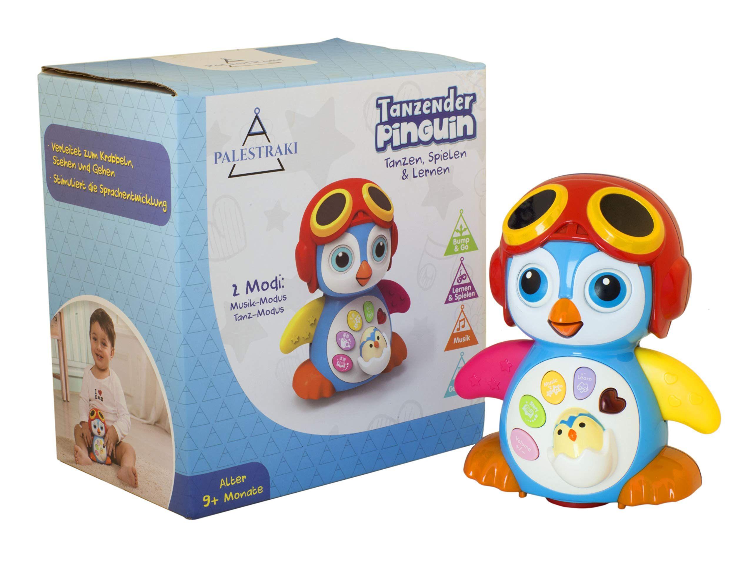 Baby Spielzeug Ab 9 Monate