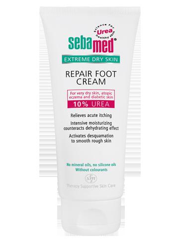 Extreme Dry Skin Repair Foot Cream 10 Urea