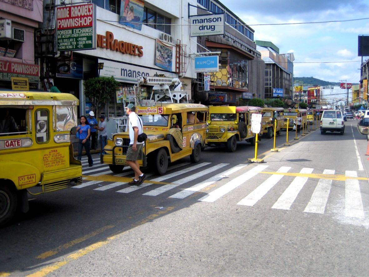Subic Bay Olongapo Bars