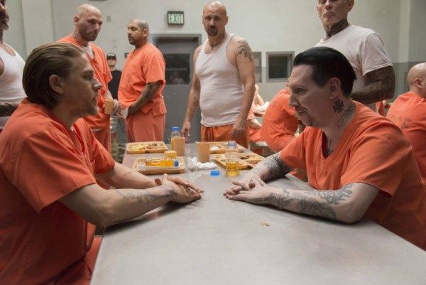 The Sons Of Anarchy Season 7 Premiere Just Made History Sons Of Anarchy Cast Sons Of Anarchy Anarchy