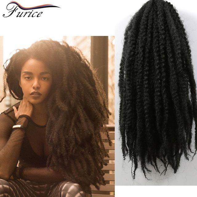 18 afro kinky twist braid hair synthetic marley hair afro kinky 18 afro kinky twist braid hair synthetic marley hair afro kinky curly crochet braids twist pmusecretfo Images