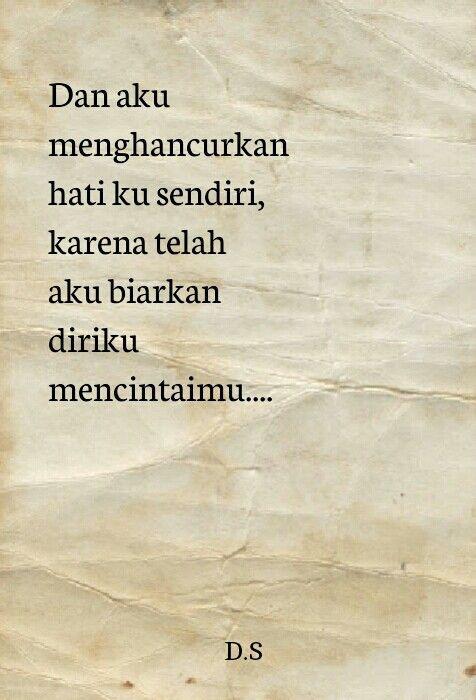 Puisi Puisi Singkat Puisi Cinta Poems Poetry Kumpulan