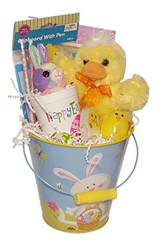 Easter gift basket chick private label httpamazondp easter gift basket chick private label httpamazon negle Image collections